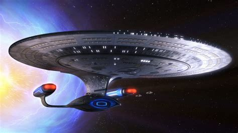 Analysis of the Star Trek USS Discovery (NCC-1031) series