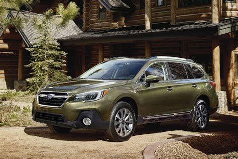 2019 Subaru Outback Costs More Up Front, But You Get More