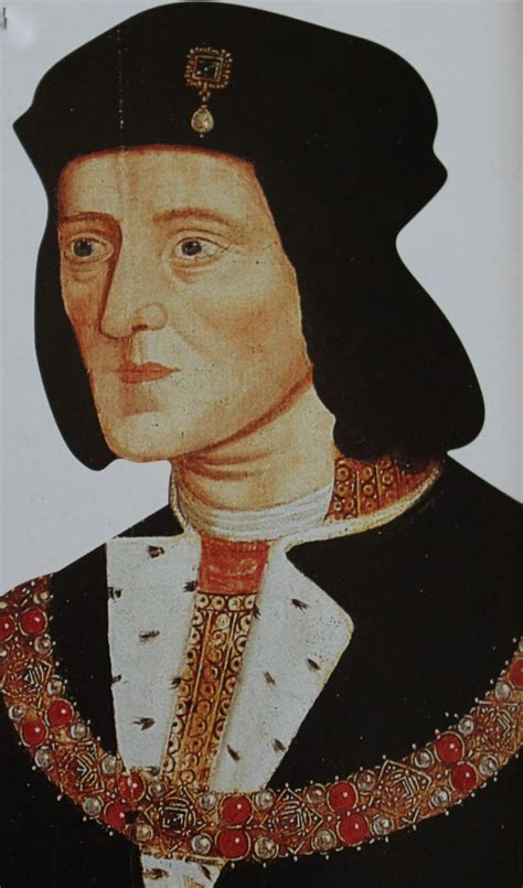 Do Not Break the Dog: RICHARD III REMAINS IN LEICESTER CAR