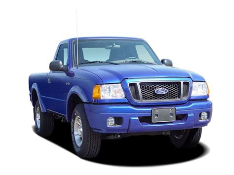 2005 Ford Ranger Reviews and Rating | Motor Trend