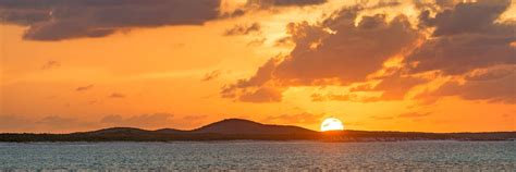 Sunsets and the Green Flash   Visit Turks and Caicos Islands