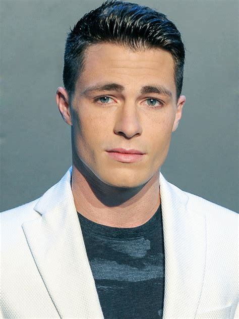 Colton Haynes Photos and Pictures | TV Guide