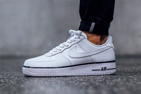 Nike Air Force 1 Low White White   HYPEBEAST