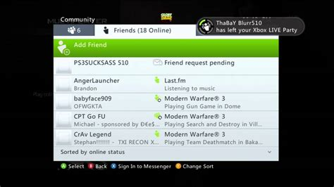 INNOCENT 10 YEAR OLD'S XBOX LIVE ACCOUNT STOLEN - YouTube