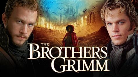 Watch The Brothers Grimm Online For Free On 123movies