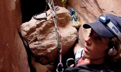 Between a Rock and a Hard Place by Aron Ralston | Books