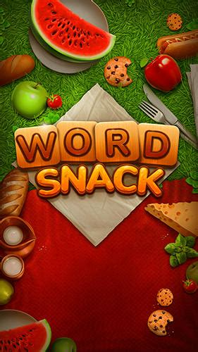 Szo piknik: Word snack for Android - Download APK free