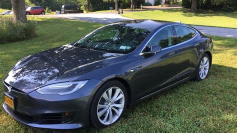 Life with Tesla Model S: assessing my new 100D vs old 2013
