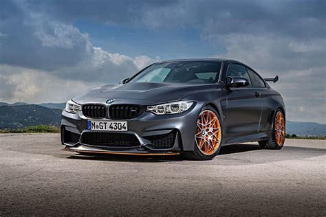 2016 BMW M4 GTS - The M That Should've Been