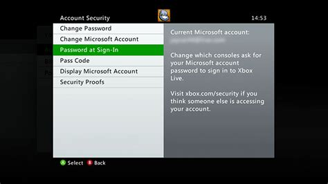 Cant Log Into Xbox Account - Windows 10