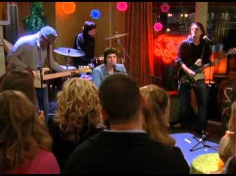One Tree Hill - I don't wanna be - Live in Karen's Café