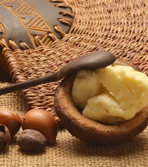 28 Best Shea Butter Benefits For Skin, Hair And Health