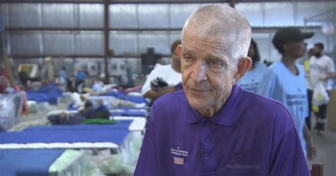 Mattress Mack, Houston furniture store owner offers refuge