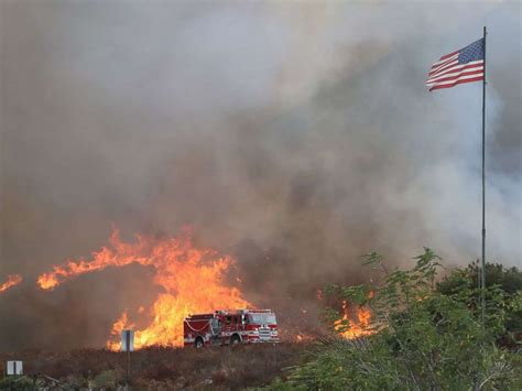Los Angeles wildfire largest in city's history, mayor says