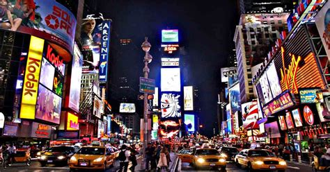 Top 10 Most Instagrammable Sights in New York City