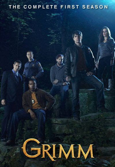 Watch Grimm - Season 1 Online Free - 123movies film