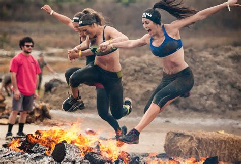 Spartan Race CEO Discusses Brand Evolution, Overcoming