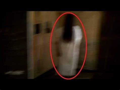 Real paranormal activity caught on camera NEW GHOST VIDEO