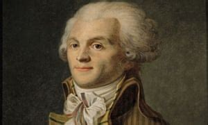 Robespierre: A Revolutionary Life by Peter McPhee – review