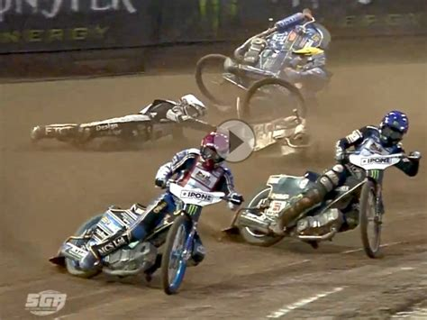 Deutschland (Teterow) FIM Speedway Grand Prix (SGP) 2017