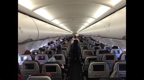 Turkish Airlines Airbus A321-200 Economy Class Review