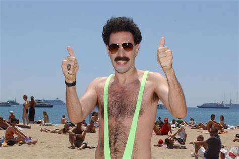 Newquay ban on mankinis has led to reduction in crime