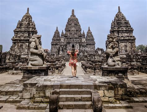 Top 6 Things To Do In Yogyakarta, Indonesia   We Are