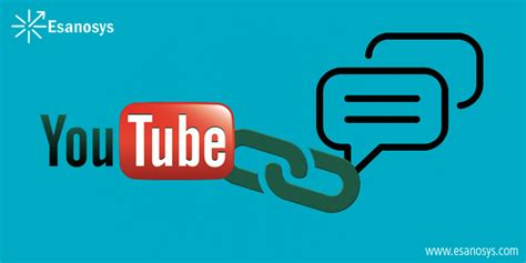 All About YouTube Linked Comments - Esanosys Blog
