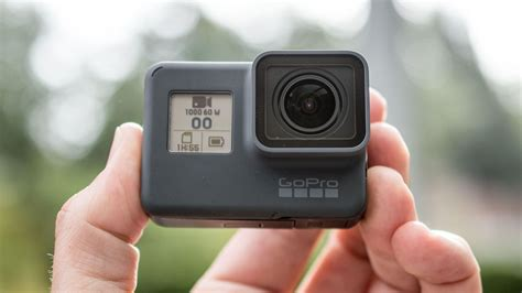 GoPro Hero 6 Black IRL: Smoother 4K shots and slower slow