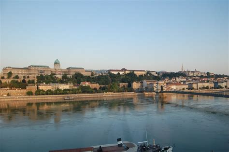 Intercontinental Budapest 19 | You Have Been Upgraded