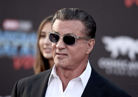 Sylvester Stallone Set to Star in His Very Own Superhero