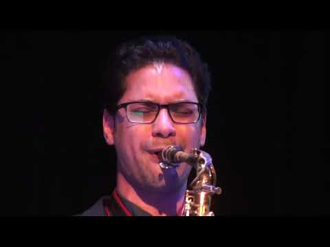 Budapest Jazz Club - Jam Session - YouTube