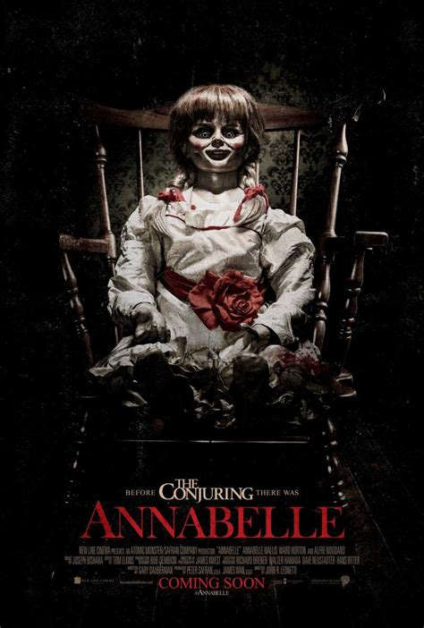 """Image gallery for """"Annabelle"""" - FilmAffinity"""