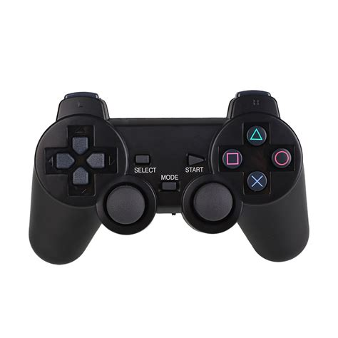 2Pcs Wireless Bluetooth Game Controller Gamepad For Sony