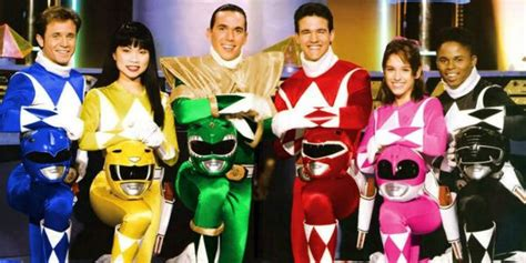 Every series of Power Rangers, explained - CNET