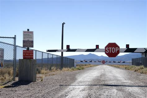Area 51: The things we know for sure so far   Metro News
