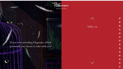 How To Been Gryffindor on PotterMore Test   2018-2019