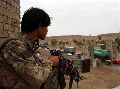 Taliban seizes key Helmand district from Afghanistan army