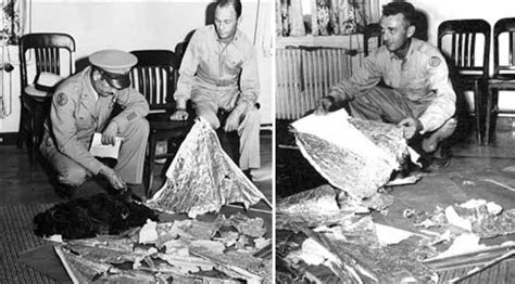 What Truth Covered By US Military After Roswell 1947 UFO