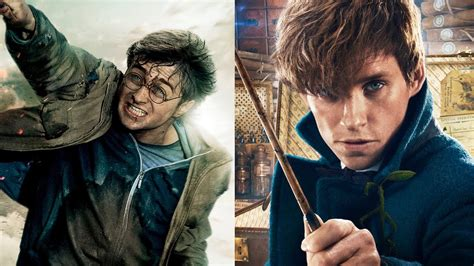FANTASTIC BEASTS Connections to Harry Potter + Sequel