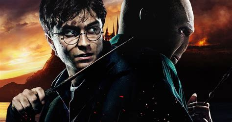 10 Facts About Wands In The Harry Potter Universe | Screen