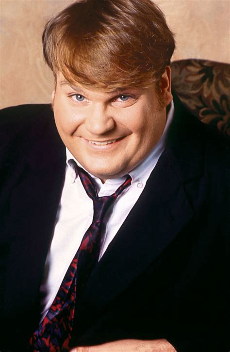 Chris Farley There Can Be Only One • Voices Film & TV