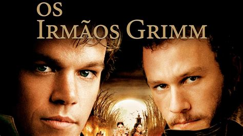 Watch The Brothers Grimm (2005) Full Movie Online Free