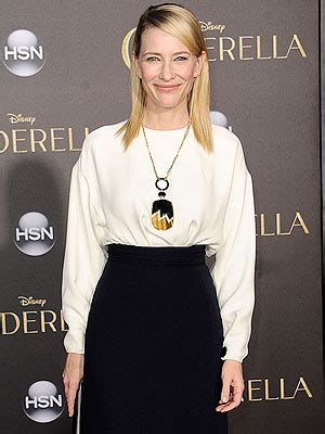 Cate Blanchett Adopts; Welcomes Daughter Edith Vivian