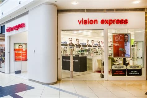 Vision Express » Lublin Plaza