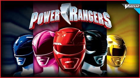 Who's The Most Powerful Power Ranger? - YouTube