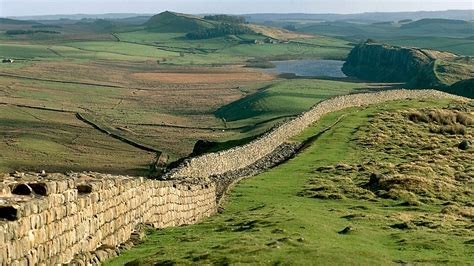 BBC Radio 4 - In Our Time, Hadrian's Wall