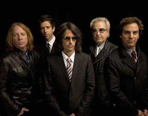 Foreigner brings its 'Cold as Ice' tour to the Sault