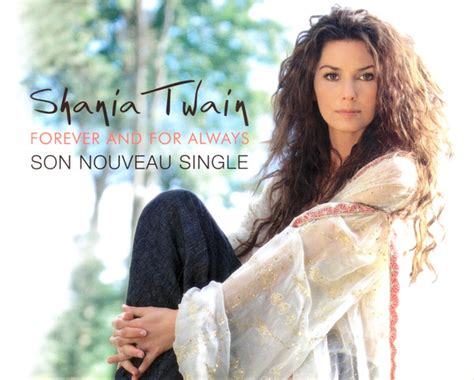 Shania Twain - Forever And For Always (2003, CD) | Discogs