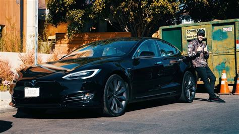 1 Month with My Tesla Model S 100D - YouTube